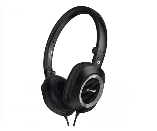 Headphones Somic MH438