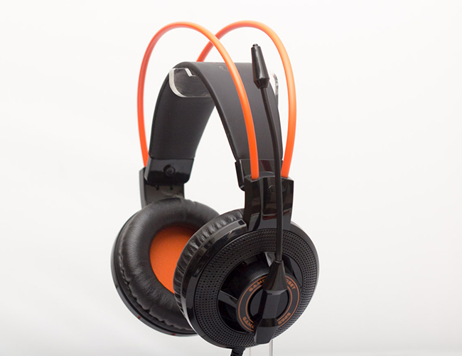 Headset Somic G925 (black&orange )