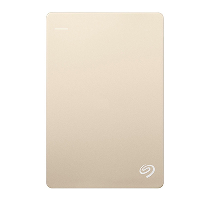 Ổ cứng seagate backup plus slim 1tb stdr1000309 gold