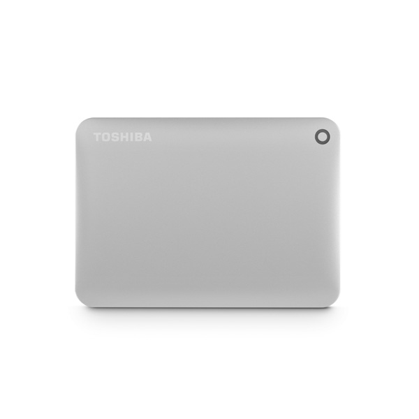 Ổ cứng toshiba canvio connect II 1tb hdtc810xc3a1 satin gold