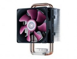 CPU AIR COOLER MASTER BLIZZARD T2 MINI