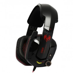 Headset Somic G909