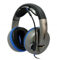 Headset Somic G989HD