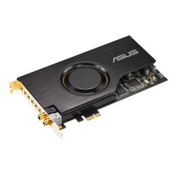 ASUS XONAR D2X/XDT INTERNAL SOUND CARD 7.1 PCI