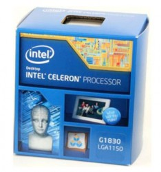 Intel Celeron Processor G1830