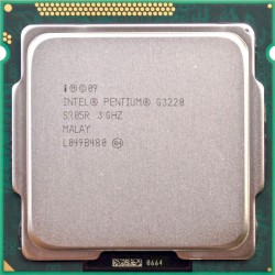 CPU Intel G3220 Tray