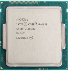 Intel core i3 4130 Tray