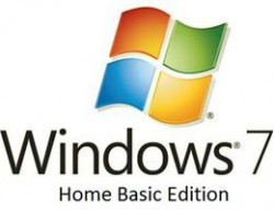 Windows 7 Home Basic 32-bit English SEA 3pk DSP 3 OEI DVD (F2C-00351)