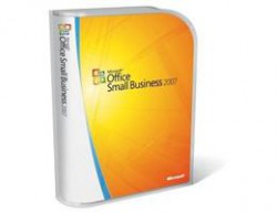 Office Basic SB Pro H/s 2007 W32 En intl DSP OEM (media kit only) ( )