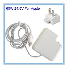 Adapter Mac 65W new 2012
