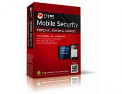 Trend Micro Mobile Security 1Y