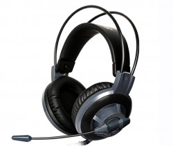 Headset Somic G925 (black&green )