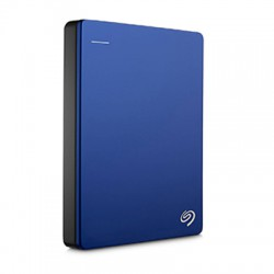 Ổ cứng seagate backup plus portable drive 4tb stdr4000302 blue