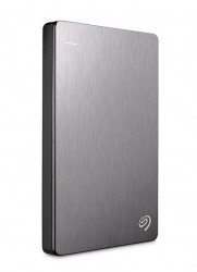 Ổ cứng seagate backup plus slim 1tb stdr1000301 sliver