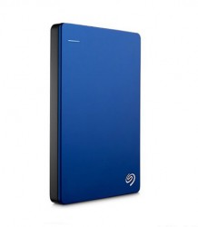 Ổ cứng seagate backup plus slim 1tb stdr1000302 blue