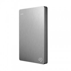 Ổ cứng seagate backup plus slim 2tb stdr2000301 sliver