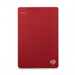 Ổ cứng seagate backup plus slim 1tb stdr1000303 red