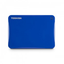 Ổ cứng toshiba canvio connect II 2tb hdtc820xl3c1 blue