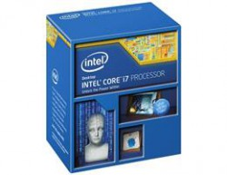 CPU Intel Core i7 4770 Box