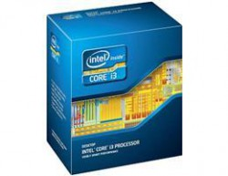 CPU Intel Core i3 3240