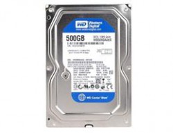 HDD Western Blue 500GB 3.5 inch