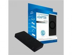 Adapter Laptop Huntkey 65W Slim