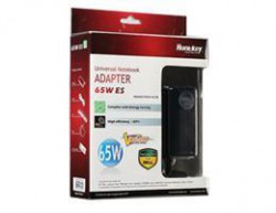 Adapter Laptop Huntkey Energy Star 65W