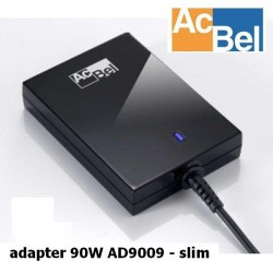 Adapter Laptop AcBel AD9009 slim 90w